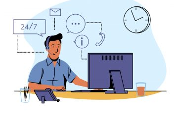 Lean Six Sigma For Call Center Professionals